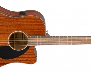 Fender CD-60SCE (Mahogany)